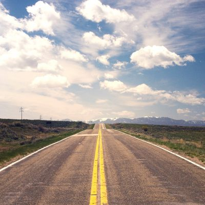 The Road to Self-Publishing