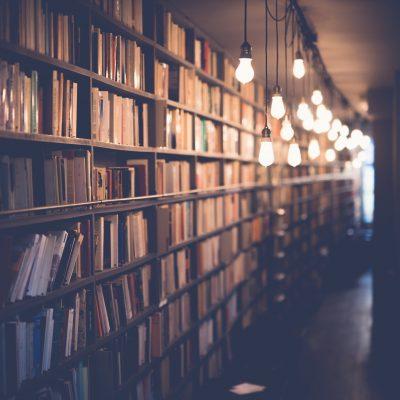 My Favourite Books